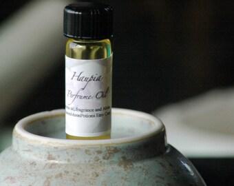 Haupia Perfume Oil