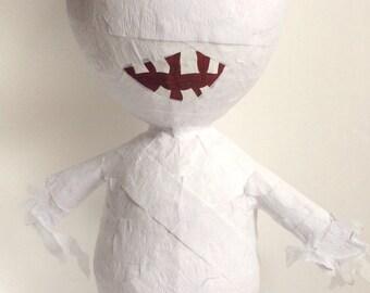 Mummy Pinata - Halloween Pinata - Halloween Party Game
