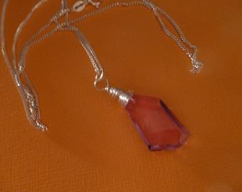 Carmina Crystal Necklace