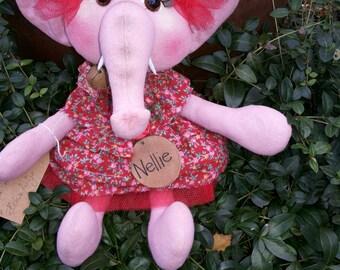 Elephant Nellie.