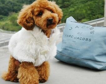 Dog Clothes Bolero PDF  Pattern and Recipe