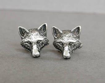 Wolf Cufflinks Men's Cufflinks Wolfpack Wolf Gifts Wolves Statement Cufflinks Woodland Animal Cufflinks Gifts for Him Men's Gifts