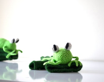 Free shipping Original Design Cute Frog  gloves, Frog gloves,holiday finds, fingerless gloves ,children clothing, gift, birthday, boy, girl