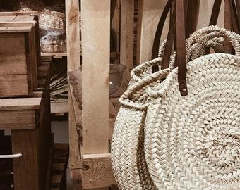 Capazo Valentina. Valentina  Bag. Summer bag. Bag lovers.