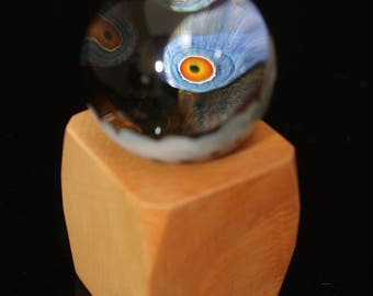weird eyes from the deep marble dr sawfish glass boro