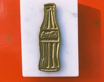 Nuka Cola Mini Kühlschrank : Kleine cola flaschen etsy