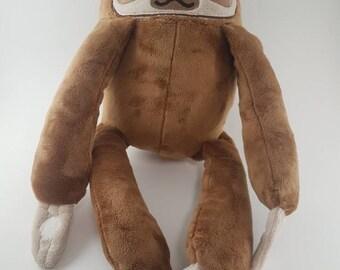 Adorable Sloth Plush