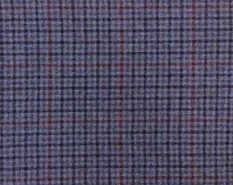 Rug Hooking Wool--Patriot Blue