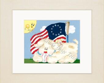 Luxury Framed Baby Nursery Art-Linda Paige Tolis-Personalized Baby Baseball Art-Luxury Nursery Gift