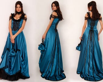 Prom dress, Evening long dress, Evening long gown
