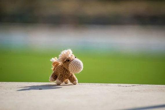 Amigurumis Caballitos A Crochet : Caballo amigurumi amigurumi caballo crochet caballo