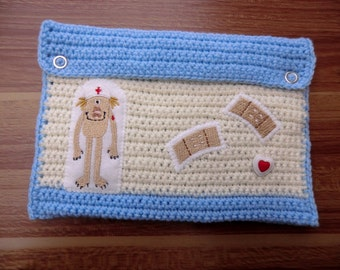 First-aid-bag / first-aid kit