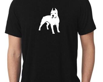 Pit Bull T-Shirt APBT T305