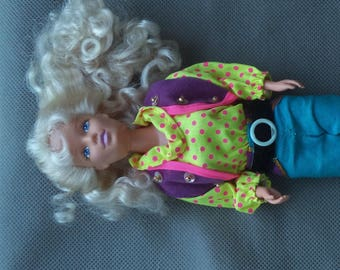 Kid Kore doll , 1991 Kid Kore doll , Vintage doll baby, Doll baby , 1990 doll , Vintage toys