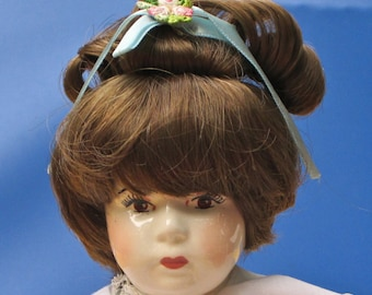 SALE!!  Reproduction China Doll, vintage