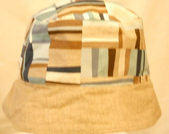 Great Bucket Hat With a Retro Vibe