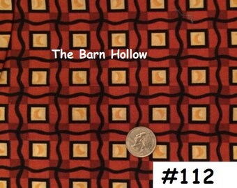 Debbie Mumm fabric (#112)