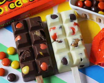 Loaded Lollies - Reeses