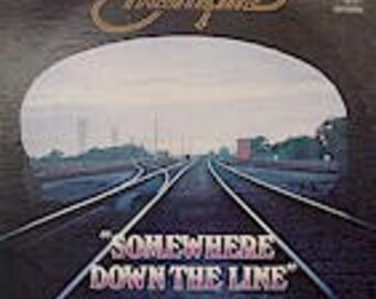 Tramline - Somewhere Down the Line