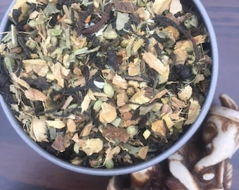 Swamp Witch Tea Blend