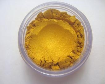 Mineral Eye Shadow - 24K - Full 5 gram Sifter Jar