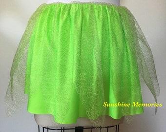 Feisty Fairy Running Skirt