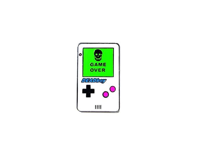 DEADBOY Gameboy pin