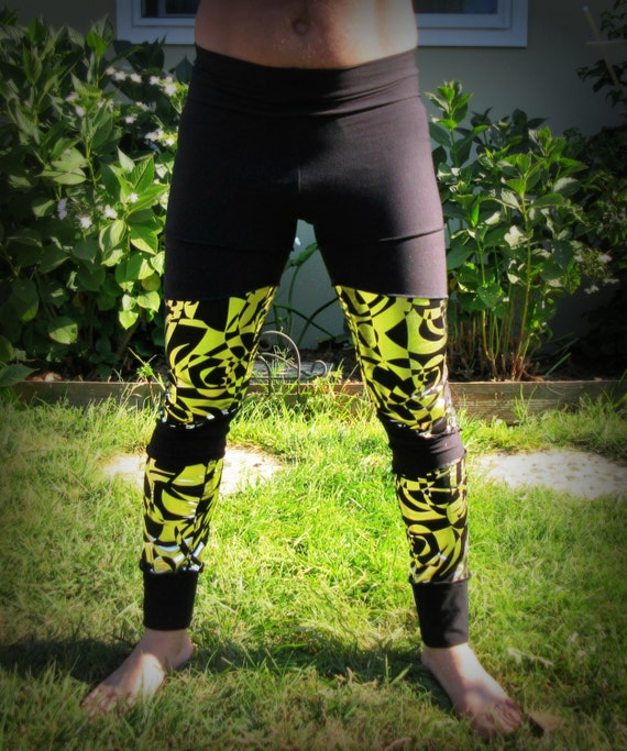 Men's Rainbow shorts. PRIDE Ready to ship Neon Rainbow shorts for men! Burning man Festival Mens festival clothes PrVG6EZB
