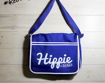 Super Hippie Surf Retro Messenger Bag
