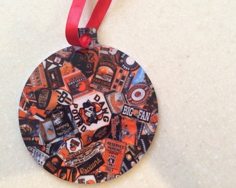 Cleveland Browns  Ornament