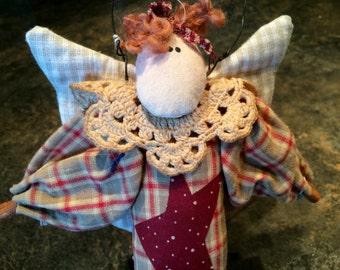 Cinnamon Angel