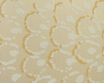 Aster, Thibaut's Surface Resource brings a burst of spring to home decor.