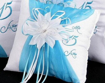Festividades Tiara Pillow