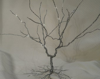 Bare Wire Tree (15-20)