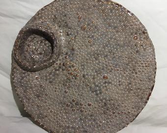 Handmade Serving Plate