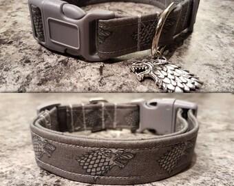 Stark collar