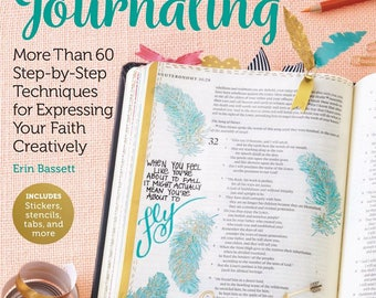 The Art of Bible Journaling,