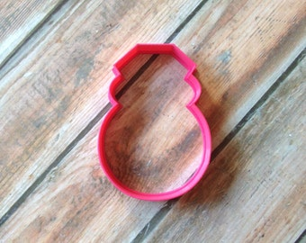 Bling Ring Cookie Cutter, Ring Cookie Cutter