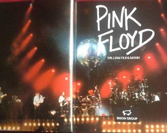 Pink Floyd by William Ruhlmann. [London: Bison Books Ltd., 1993].