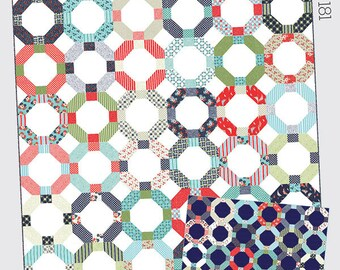 Cheerio - Paper Pattern - Thimble Blossoms - TB181