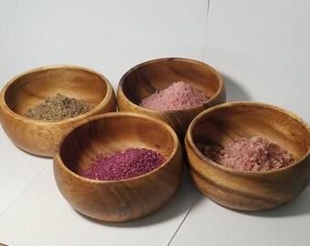 Wine Salt Sampler / Salt Sampler / Gourmet Salt Sampler / Sea Salt Sampler / Gourmet / Sea Salt / Infused Sea Salt / Infused / Wine Gift