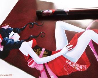 Poster Mei