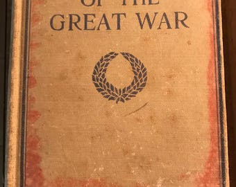 True Stories of the Great War, 6 volume collection