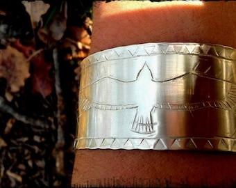 Golden Eagle Bracelet ...
