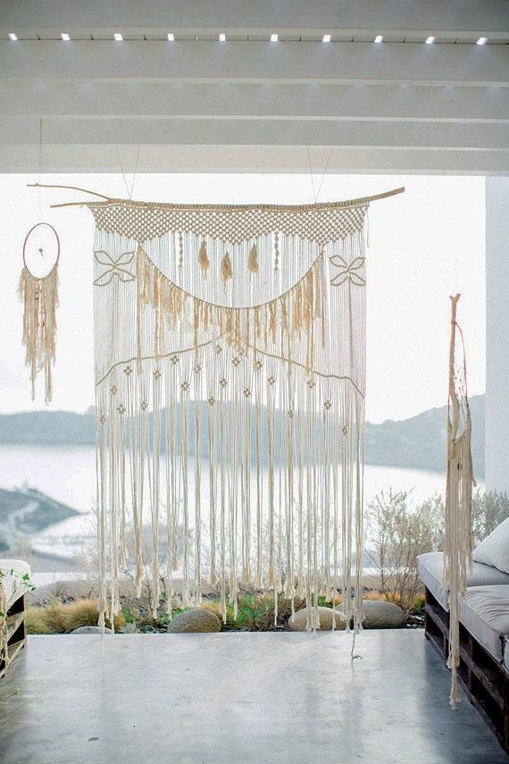Curtain wall wedding