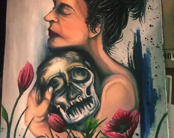 Poppy's Till death