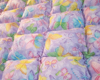 Custom Weighted Blanket - Sensory Weighted Blanket - Toddler to Adult Sizes - SPD - Autism - Sensory Blanket - Ptsd - ADD - Adhd - Insomnia