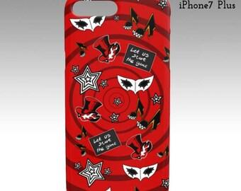 Joker-P5 iPhone/Samsung Galaxy Phone Case