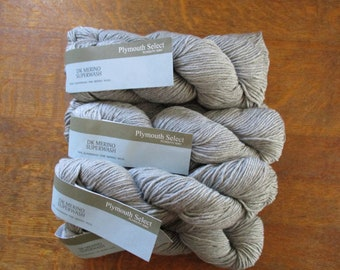 Plymouth Select DK Merino Superwash