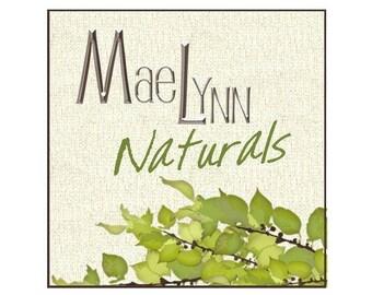 MaeLynn Naturals Custom Request